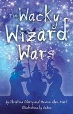 The Wacky Wizard Wars