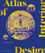 Atlas of Interior Design