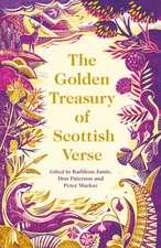 Golden Treasury of Scottish Verse
