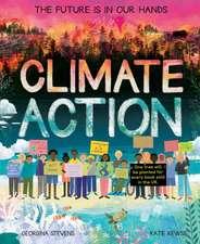 Stevens, G: Climate Action