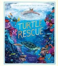 Le, X: Turtle Rescue
