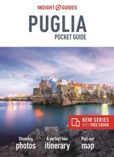 Insight Guides Pocket Puglia (Travel Guide with Free eBook)