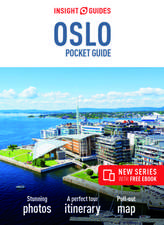 Insight Guides Pocket Oslo (Travel Guide with Free Ebook)