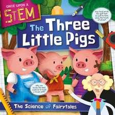 Twiddy, R: The Three Little Pigs