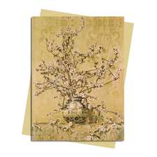 Charles Coleman: Apple Blossom Greeting Card: Pack of 6