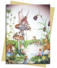 Fairy Story (Henry) Greeting Card: Pack of 6