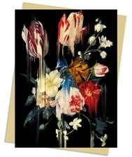 IA London: Beautiful Decay Greeting Card: Pack of 6