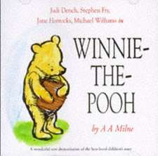 Winnie the Pooh: Winnie The Pooh & House at Pooh Corner
