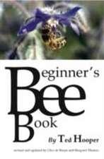 The Beginner's Bee Book
