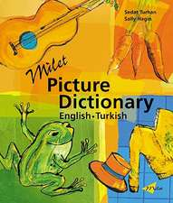 Milet Picture Dictionary (turkish-english)