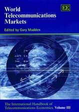 World Telecommunications Markets