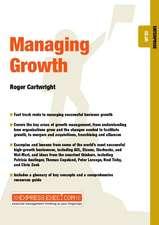 Managing Growth: Enterprise 02.06