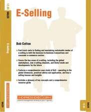 E–Selling: Sales 12.3
