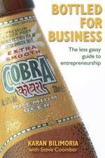 Bottled for Business: The Less Gassy Guide to Entrepreneurship