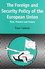 Foreign and Security Policy of the European Union:  Stepping-Stone or Alternative to Eu Membership?