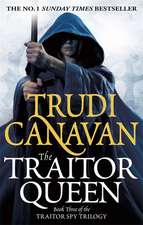 The Traitor Spy Trilogy 03. The Traitor Queen