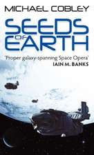 Seeds Of Earth