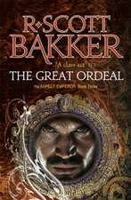 The Great Ordeal