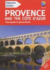 PROVENCE & COTE DAZUR