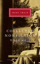 Twain, M: Collected Nonfiction Volume 2