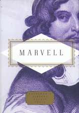Marvell, A: Marvell Poems