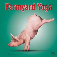 Farmyard Yoga