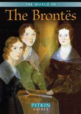The World of the Brontes