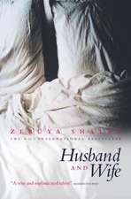Shalev, Z: Husband and Wife