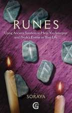 Runes:  The Myth of Samson