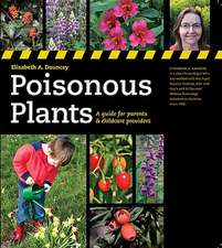 Poisonous Plants: A Guide for Parents & Childcare Providers