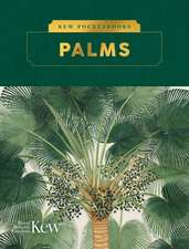 Kew Pocketbooks: Palms