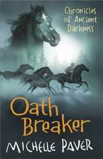 Chronicles of Ancient Darkness: Oath Breaker