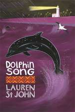 The White Giraffe Series: Dolphin Song