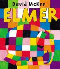 Elmer: 0-5 ani