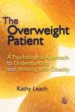 The Overweight Patient