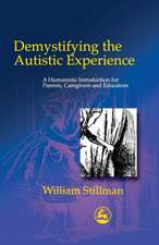 Demystifying Autistic Experien