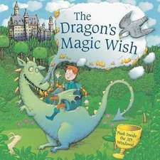 The Dragon's Magic Wish