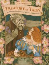 The Children's Treasury of Tales