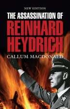 The Assassination of Reinhard Heydrich