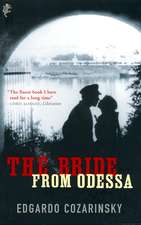 The Bride From Odessa