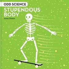 Odd Science - Brilliant Bodies