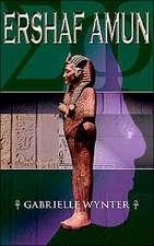 Ershaf Amun