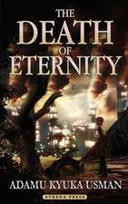The Death of Eternity