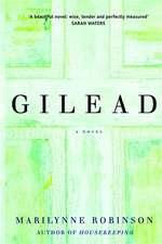 Robinson, M: Gilead