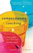 Compassionate Coaching