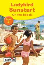 Sunstart Readers: On the Beach: Sunstart Readers