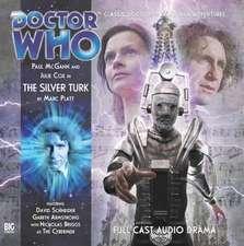 Platt, M: The Silver Turk