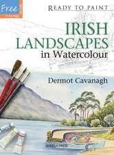 Irish Landscapes in Watercolour