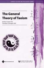 The General Theory of Taoism