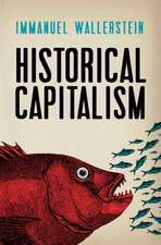 Historical Capitalism with Capitalist Civilization:  How Finance Is Failing Us